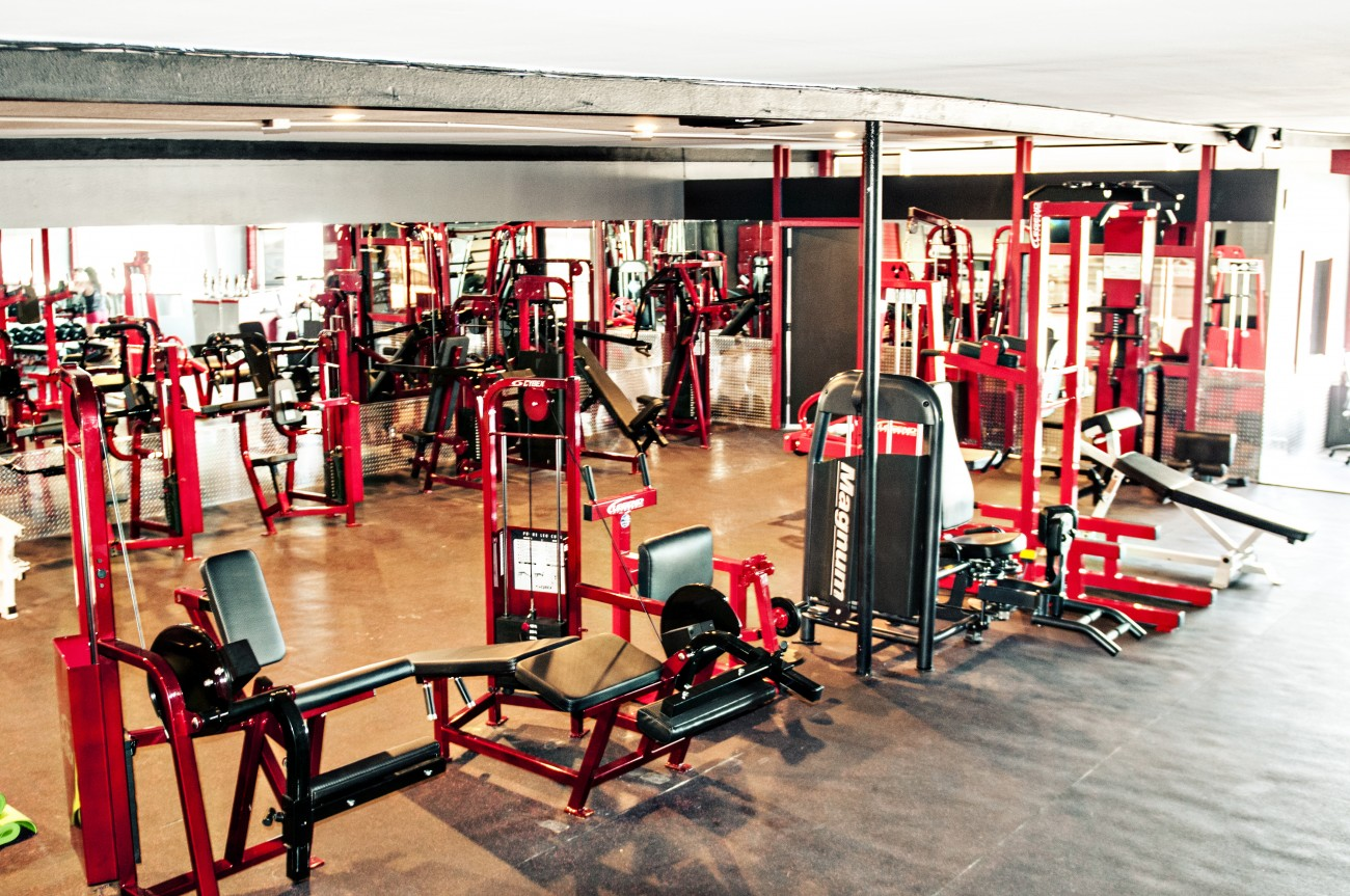 Best Personal Training Gym in Phoenix, AZ